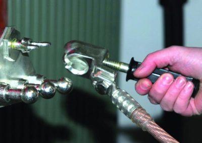 Erdungs- & Kurzschließvorrichtungen