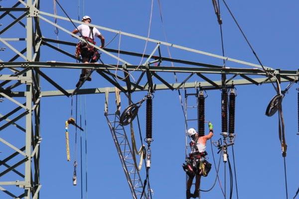 Freileitungsbau & Kabelmontage